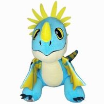 """How To Train Your Blue Dragon Stormfly 15"""" Plush Stuffed Animal Toy Buil... - $14.84"""