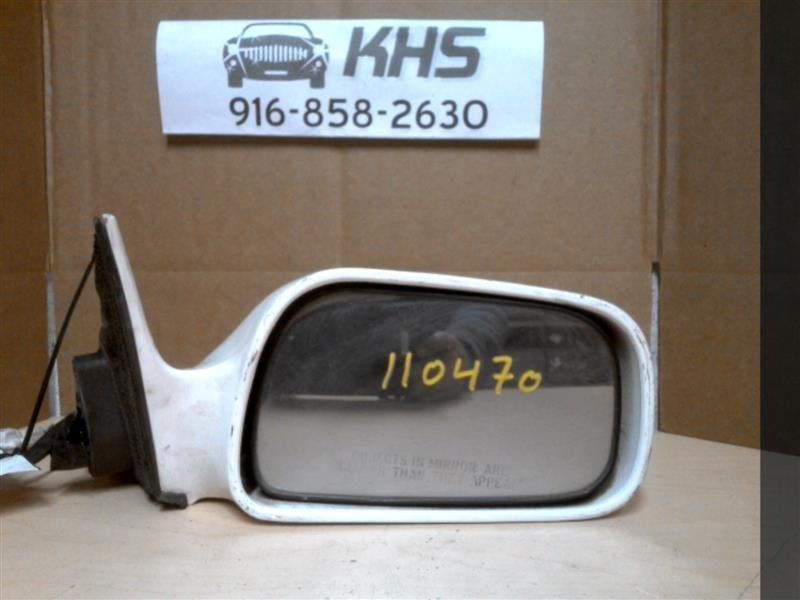 Primary image for Passenger Side View Mirror Power Xle Japan Built Fits 92-96 CAMRY 169852