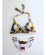 Bikini Swimsuit Swimwear Toes On The Noes x Vix Mix & Match Swim S/M $176 - $45.54