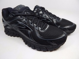 Brooks GTS 16 Women's Running Shoes Size US 11.5 M (B) EU 44 Black 1202031B068