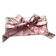 Kimono Obi Yukata Obi Women Girls Corset Belt Obi Waist Belt Waistband, Pink