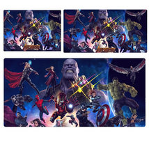 Avengers: Infinity War All Hero Extended Mouse Pad Computer Desk Pad Thr... - $245,38 MXN+