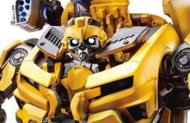 Transformers - Dark of the Moon - DA01 Mechtech - Autobot Bumblebee Acti... - $256.00