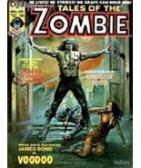 Tales Of The Zombie Vol.2 No.1 - Magazine ( Ex Cond.)  - $26.80