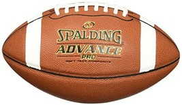 Spalding Advance Pro Pee Wee Football - $38.51