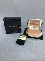 DOLCE & GABBANA The Bronzer Glow Bronzing Powder Sunshine 30 0.52 oz / 1... - $52.46