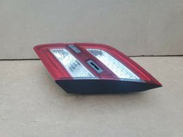 13-18 Ford Taurus Trunk Inner Taillight Tail Light Lamp Passenger RH image 4