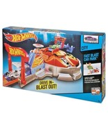 Hot Wheels Play Sets Many Types Star Wars Racing Tracks and More - $22.76+