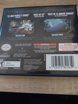 Nintendo DS Star Wars: The Force Unleashed II image 2