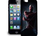 The Amazing Spiderman Hardshell Case For iPhone 5C