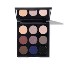 Morphe 9S So Chill Eye Shadow Palette 8 Colors FREE SHIPPING FRESH & AUT... - $15.00