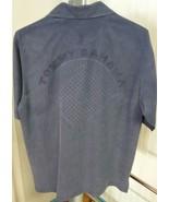 Tommy Bahama Toronto Blue Jays Baseball MLB Embroidered 100% Silk Shirt ... - $49.49