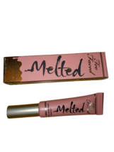 Too Faced Melted Liquefied Matte Long Wear Liquid Lipstick ~ Nude~ - $10.64