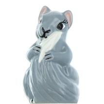 Wade England Porcelain Arthur Hare Figurine Felicity Grey Squirrel