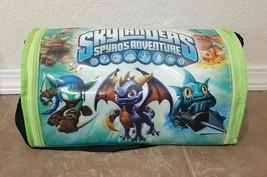 Skylanders Spyro's Adventure Soft Carrying Case Shoulder Bag - $14.99