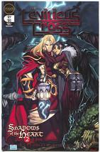 Leviticus Cross 2 B Hays 2008 NM - $8.57