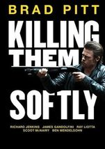 Killing Them Softly (DVD, 2013) - $9.95