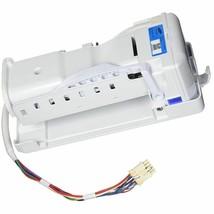 GENUINE Ice Maker For Samsung IMC 701 RF26VABWP/XAA RFG297AARS/XAA RF26V... - $217.79