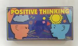 Positive Thinking Board Game 1996 Childswork Childsplay New SEALED - $56.10