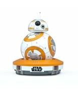 Robot BB-8 Star Wars Electronique Droid Disney - Ciblée Par Smarphone Et - $506.78