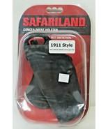 "Safariland Colt 5""BBL ALS Paddle Holster LEFT 6378-52-412 STX Plain - $64.35"