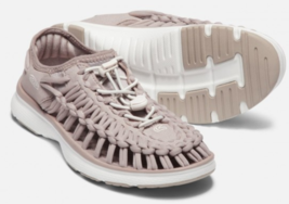Keen Uneek o2 Size 7 M (B) EU 37.5 Women's Sport Sandals Shoes Etherea /... - $62.22