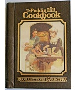 Greenville TX The Puddin Hill Cookbook Recipes & Recollections 1988  - $7.91