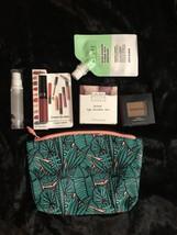 IPSY Makeup / Skincare Sample Bundle Lip Stain Eyeshadow Bronzer Primer & More! - $29.95