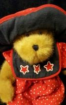 "Boyds Bears ""Ann I. Bearsary"" #918051SM- 12"" Plush -BBC Exclusive - New  - $44.99"