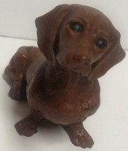 "Dachshund Figurine Dog Small 6"" x 3"" Red Mill Collectible 93 374 image 4"