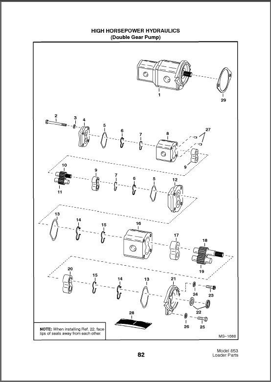 Bobcat 853 Parts Diagram Blog Wiring Diagramrh9ascfbarbaraboettcherde: Wiring Diagram For Bobcat 853 At Gmaili.net