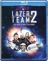 Lazer Team 2 [Blu-ray] - $15.69