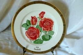 Gorham 1976 Seashell Collector Plate - $10.79