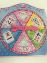 Disney Palace Pets Board Game Replacement Spinner Only - $4.45