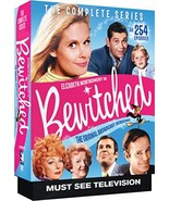 Bewitched - The Complete Series - $28.77