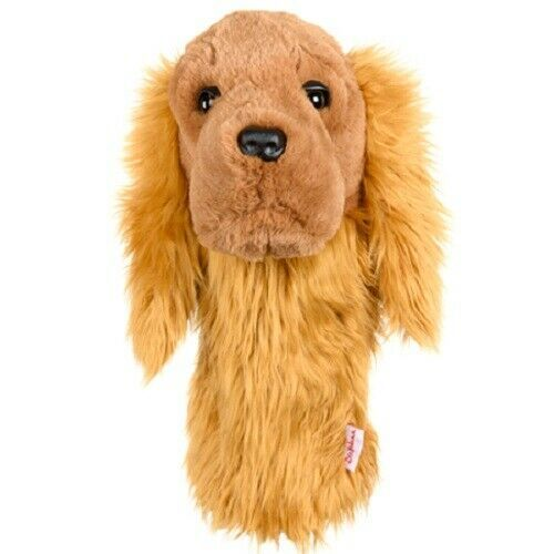 Primary image for Cocker Spaniel  Daphne Head Cover-  460CC friendly Driver