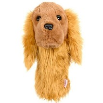 Cocker Spaniel  Daphne Head Cover-  460CC friendly Driver - $22.95