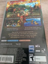 Sony PSP Disney Pirates Of The Caribbean: Dead Man's Chest image 3