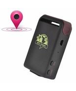 PeleusTech TK102 Mini Spy Realtime GSM/GPRS/GPS Tracker - $20.00