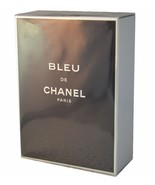 BLEU DE CHANEL Pour Homme 3.4oz. Men's Perfume EDT Cologne Fragrance Blu... - $116.39