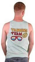 Von Zipper Tanning Team Tank Top Shirt Size Large