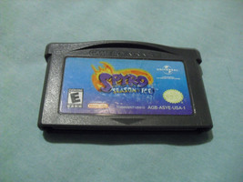 Spyro the Dragon: Season of Ice  (Nintendo Game Boy ... - $7.91