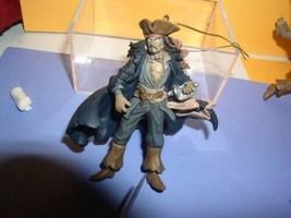 Pirates of the Caribbean Jack Sparrow Disney ornament - $12.00