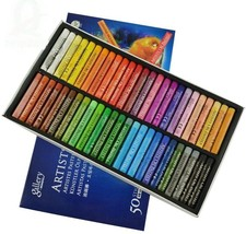 Painting Crayons For Artists And Children Cool Pastel Oil Art Supplies 5... - $29.69