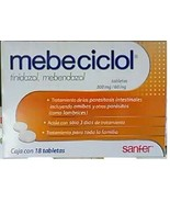 Mebeciclol~ Effective~Quality Product~Family Pk w/18 Tblts - $68.59