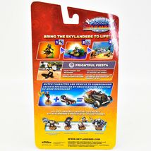Activision Skylanders Superchargers Frightful Fiesta Undead Character Figure image 3