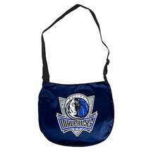 Littlearth Dallas Mavericks Mvp Jersey Tote - $19.79