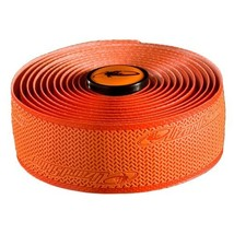 Lizard Skins Orange DSP Bar Tape