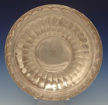 """Old Colonial by Towle Sterling Silver Plate 12"""" Diameter #93221 (#0502) - $1,309.00"""