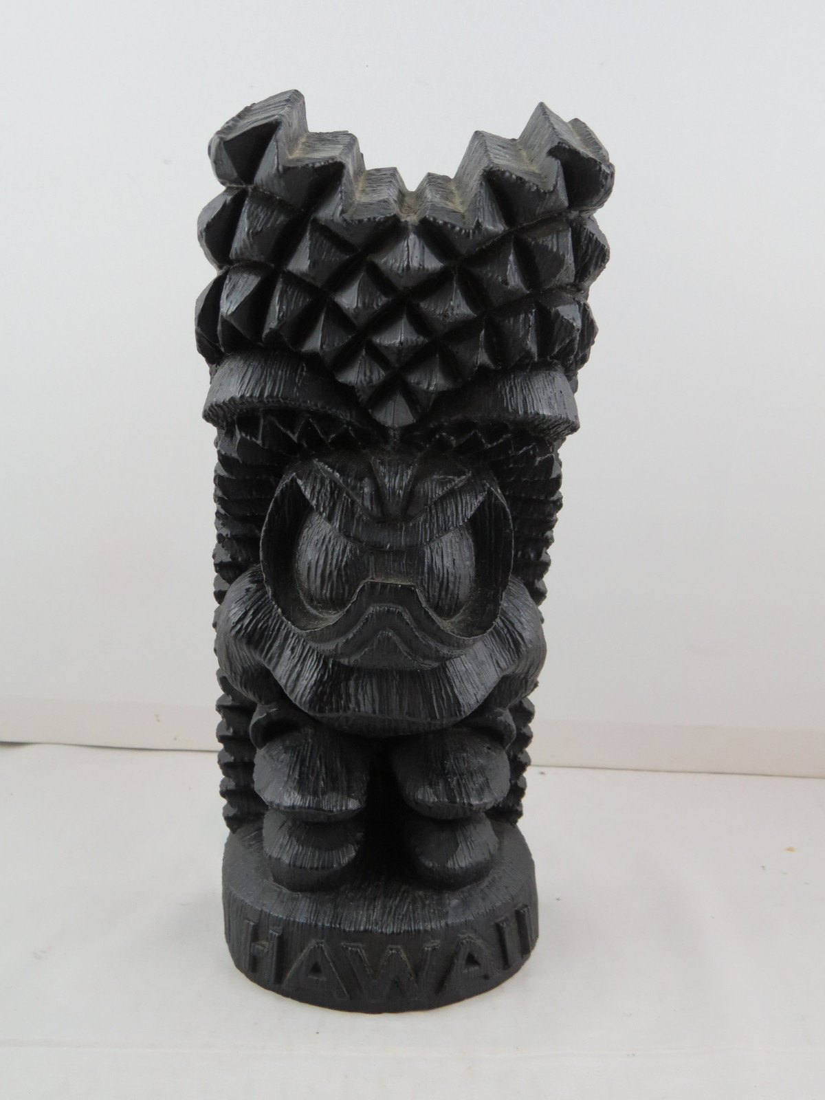 Primary image for Vintage Tiki Satute - Large Ku by HIP Originals - Made with Lava